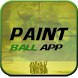Paintball App by Mobile App City