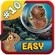 10 - New Free Hidden Object Game Free New Sea More