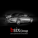 bsixGroup Chauffeur Bookings by Taxi Apps by WebnetMobile.com
