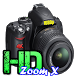 Professional DSLR Camera by JapraneX Best Cam, inc