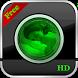Night Vision Simulator : Prank by changapps