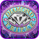 Diamond Triple Slots Machine by Bomzy Apps