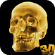 Skulls 3D Live Wallpaper by Gallman Video Studio