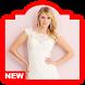 Short Wedding Dresses by Genwich
