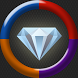 Diamond Color Switch by GETAPP