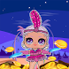 Lol Doll Princess Gold by kids surprise freegames