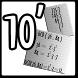 10 minutes GCD & lcm - PRIMARY by matematicaula