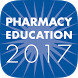 Pharmacy Education 2017 by Pathable, Inc.