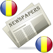 Romanian Newspapers and News by q2developer
