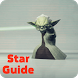 StarGuide Star Wars Galaxy of Heroes