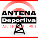 Antena Deportiva Tucumán by VeemeSoft