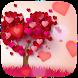 Love Heart Live wallpaper by HD Live Wallpaper Developer