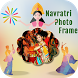 Navratri Photo Wishes by Mad Monkey Inc.