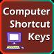 Computer Shortcuts Keys by Darwin Devloper