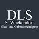 DLS Glas- und Gebäudereinigung by Heise Media Service