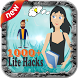 Life Hacks +1000 Astuces by M AFLEK