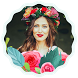 Flower Crown Photo Editor by ChangeIt Studio