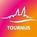Tournus by Initiative Commune Connectée by Citeos