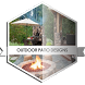 Outdoor Patio Designs by Ghaztee Apps