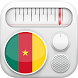 Radios Cameroon on Internet by Diarios, Radios y Noticias Gratis de Internet Free