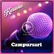 Karaoke Campursari Didi Kempot terpopuler