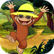 Curious Monkey Adventure by aouilaila1app
