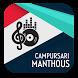 Lagu Campursari Manthous by Jeruk Lemon Studio