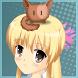 Shoujo City - anime game by Laika Studio