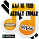 Aaj Se Teri (Padman) Akshay Kumar by Magic Songs