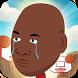 Crying Jordan Dash by Munch Apps