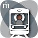 Rezar en el Metro by J.P. Manglano