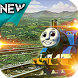 New Thomas Train Friends Racing !