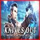New Hint Knives Out by Keramas