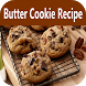 Butter Cookie Recipe by melanie app