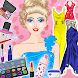 Princess Spa Salon Dress up by Fizizi