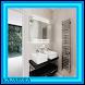Smart Bathroom Cabinets by Rajamora