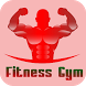 Fitness and Musculation by app abdeel