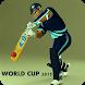 Cricket WorldCup info 2015 by MediaBlizz
