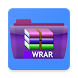 WRAR File Manager FTP Wifi File Transfer by Stallion Developers