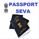 Passport Seva India by wooowapps