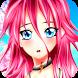 Anime Kawaii Girls by Dev skizo