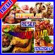 Kumpulan Aneka Resep Masakan Daging Ayam Populer by DIYA TEKNO