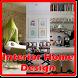 Interior Modern Home Design by Kertas Kecil Media