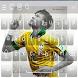 Keyboard For Neymar Brazil by Simoapps