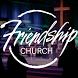 Friendship Church Info