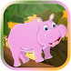 Power Hippo Attack by janah