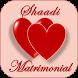 Shaadi Matrimonial by Qasim M Farooq Abdani