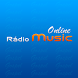 Rádio Music Online by SubHost
