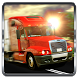 City Truck Sports Car Cargo Transport Simulator 3D
