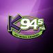 K945 - Shreveport (KRUF) by Townsquare Media, Inc.